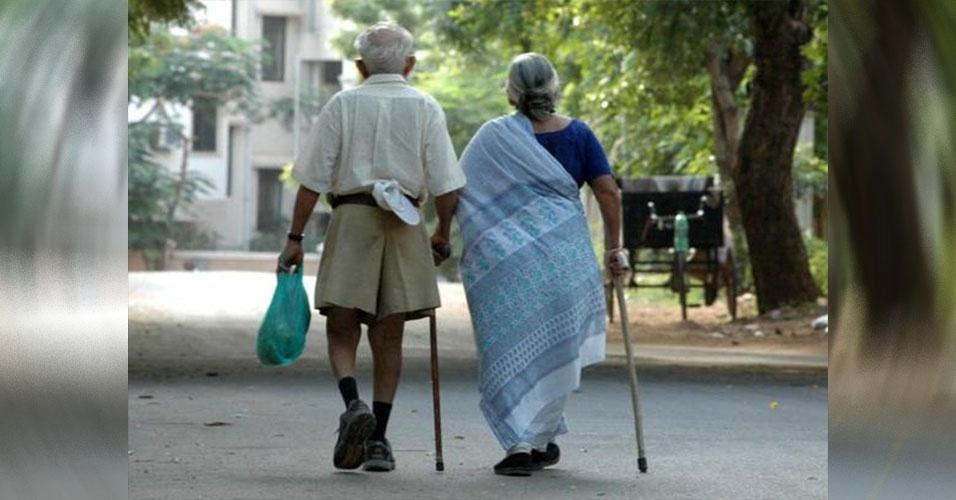 23. Apenas 1 em cada 100 casamentos indianos termina em divórcio, uma das menores taxas do mundo