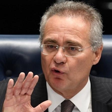 Renan Calheiros (MDB-AL) - Reprodução/Evaristo Sá/El País Brasil