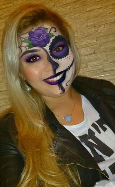 Vanessa Nunes, de Mesquita (RJ)