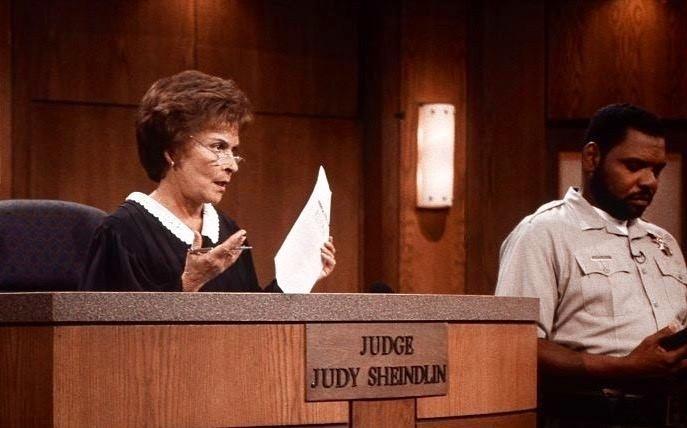 43° lugar (empate) - R$ 156,2 milhões - Judy Sheindlin - juíza e apresentadora norte-americana