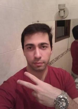 Rodrigo Augusto de Pádua invadiu o quarto do hotel onde Ana Hickmann estava hospedada no sábado (21), em Belo Horizonte - Reprodução/Facebook