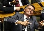 Deputado Jair Bolsonaro (Divulgação)