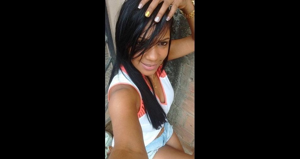 Milena Oliveira, 30 anos, de Salvador (BA)