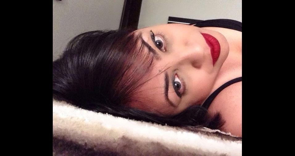 Carla Gomes, 40 anos, de Brasilia (DF)