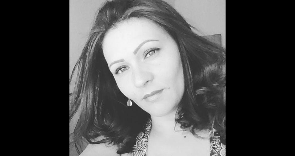 Ednéia Souza, 39 anos, de Belo Horizonte (MG)