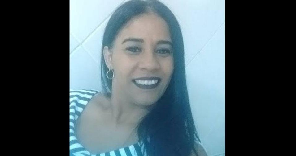 Cristiana Cândida Freire da Silva Salvador, 43 anos, de Santo André (SP)