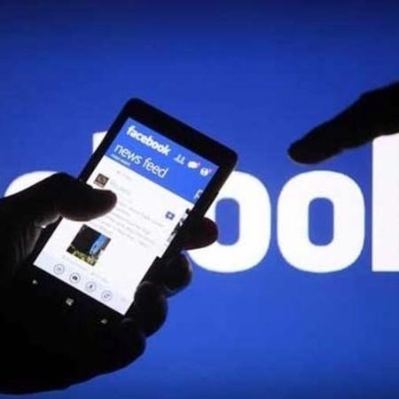 A maior rede social de todos os tempos: Facebook - Reprodução/Ndtv