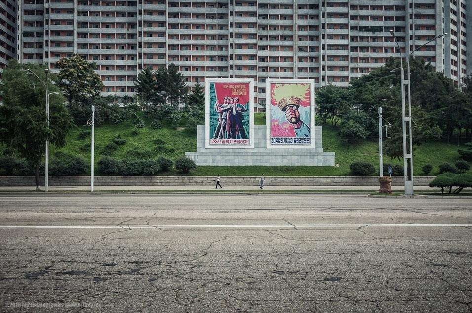 "77. ""Acho a arquitetura socialista brutal e opressiva"""