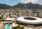 TCE pede a retenção de recursos obtidos com venda da concessão do Maracanã
