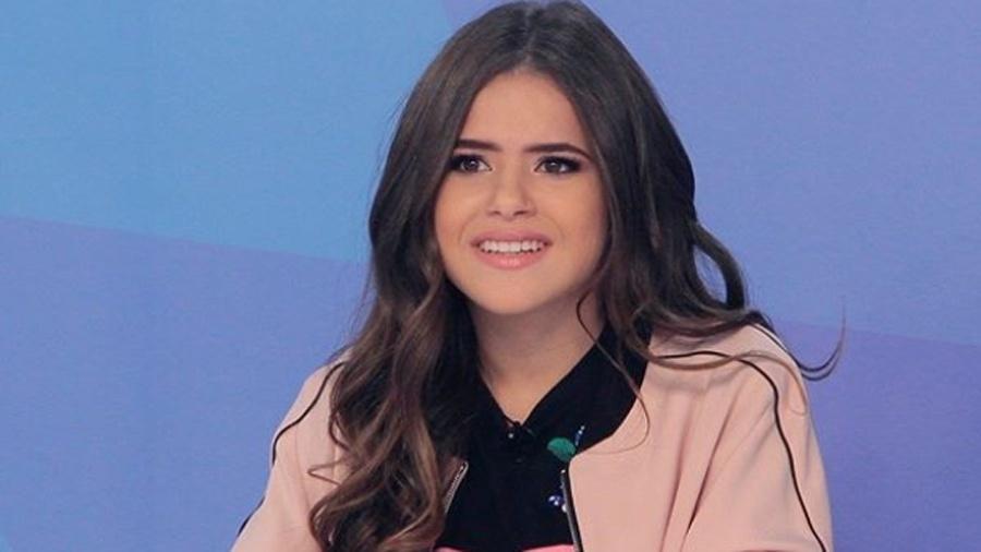 A estrela teen comemorou promoção de roupas e diz que guarda até as moedinhas  - Reprodução/Instagram/maisa