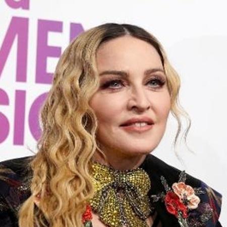 Madonna será homenageada por bloco de São Paulo - Shannon Stapleton/Reuters