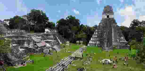 2. A Guatemala não é um destino recomendado a mulheres que viajam sozinhas, por apresentar um número elevado de crimes contra elas, além dos problemas relacionado ao tráfico de drogas - Wikipedia - Wikipedia