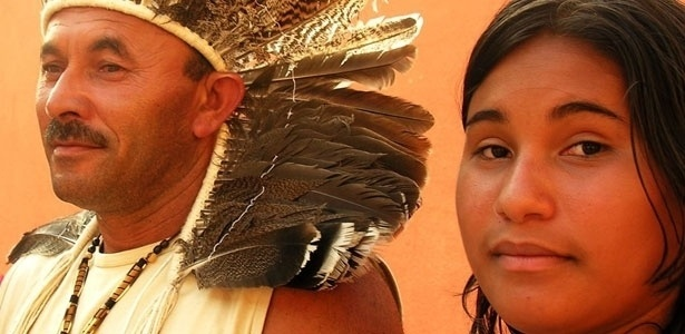 Comunidade potiguara reúne 20 mil indígenas