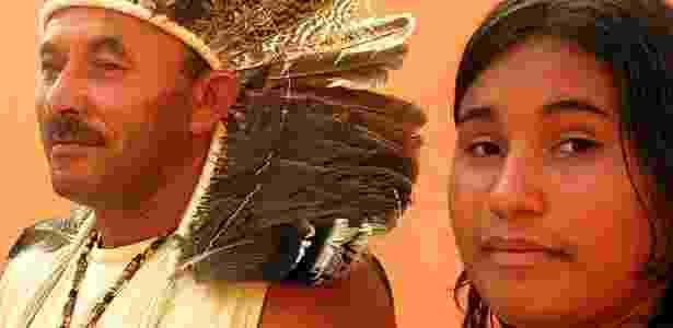 Comunidade potiguara reúne 20 mil indígenas - Reprodução/Anarcopunk