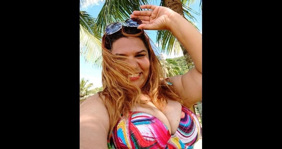 Samara Alves, 36 anos, de São Paulo (SP)