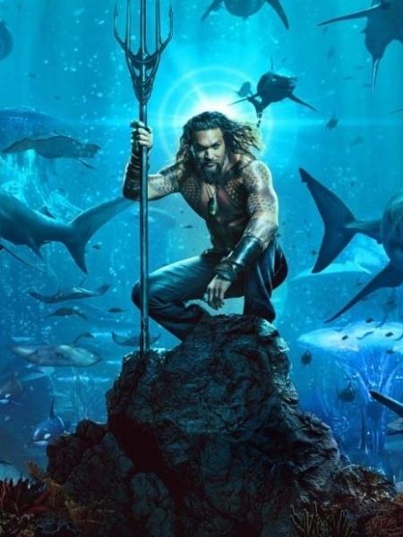 Aquaman - Reprodução/TheSource.com