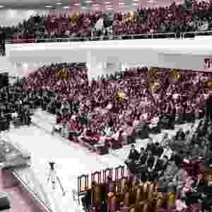 2. Maior denominação evangélica pentecostal do país, a Assembleia de Deus tem 12.314.410 fiéis - Reprodução/ADNews
