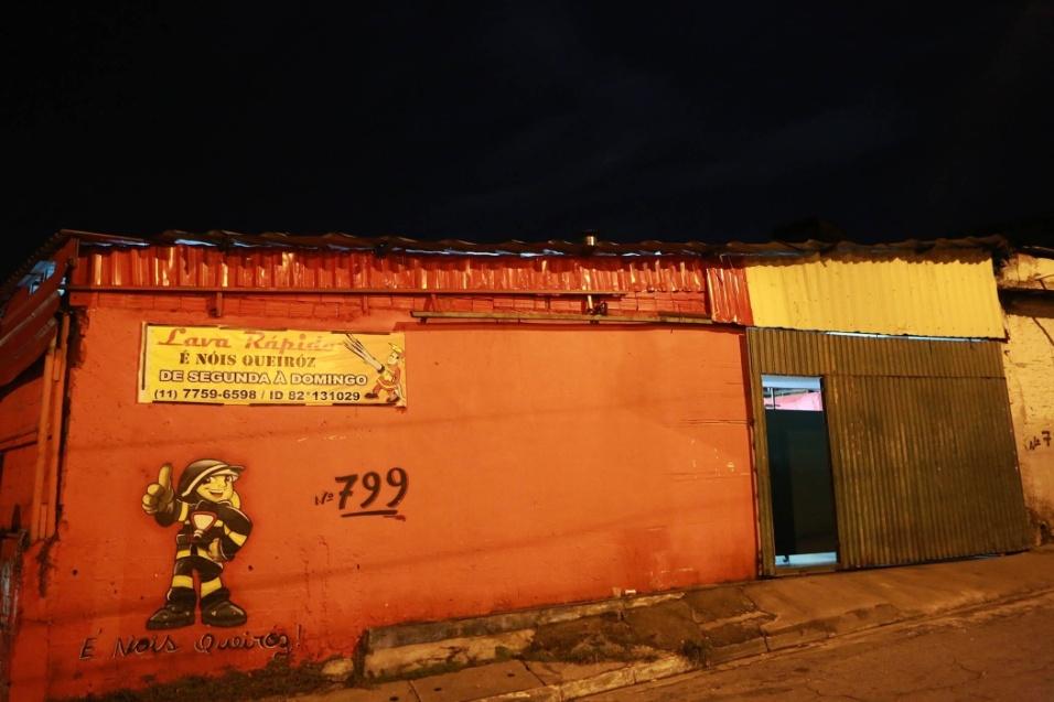 O barracão do samba Maria Cursi é um lava rápido durante a semana. Nos finais de semana, o local dá espaço ao samba que agita e une a comunidade de São Mateus, na zona leste de São Paulo. Os encontros acontecem todo sábado, às 21, com entrada gratuita