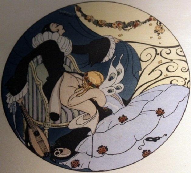 1.mar.2016 - Gerda estudou na Escola de Belas Artes em Copenhague e se casou com o pintor Einar Wegener (1882-1931) em 1904. A artista estacionou sua carreira num período em que Einar, tema recorrente de suas pinturas, retratado, porém, como Lili Elbe, nome que usava ao se travestir, foi diagnosticado transexual