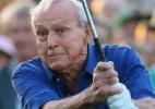 Morre a lenda do golfe Arnold Palmer aos 87 anos - Reprodução