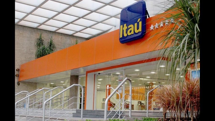 Apesar do lucro crescente, o Itaú reduziu o percentual de lucro distribuído aos acionistas, para 66,2%, de 87,2% - Reprodução/Bhaz