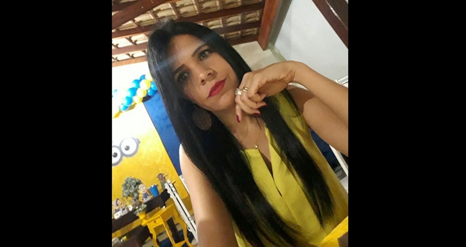 Vanessa Soares, 32 anos, de Uberlândia (MG)