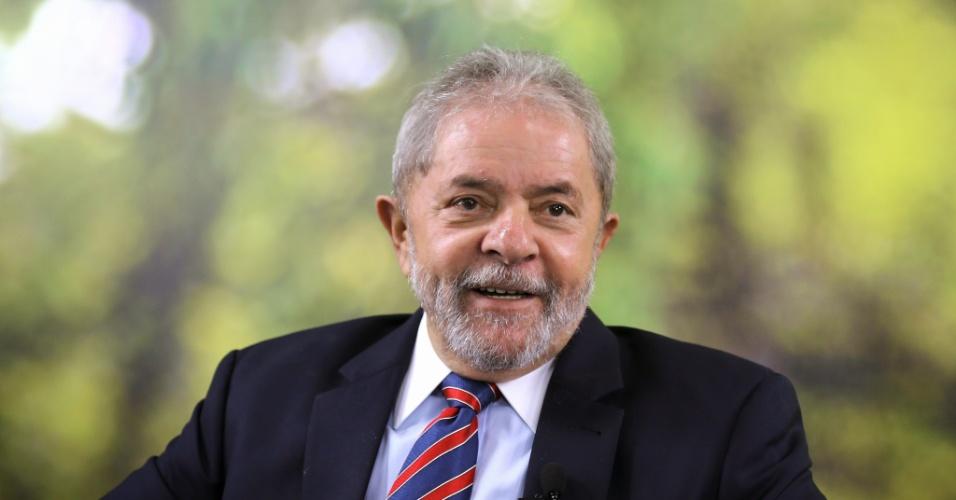 Acusado de vantagem indevida | Ação contra Lula está pronta para sentença de substituta de Moro