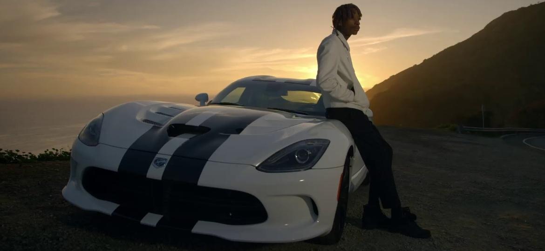 """Cena do clipe """"See You Again"""", de Wiz Khalifa e Charlie Puth - Reprodução / YouTube"""
