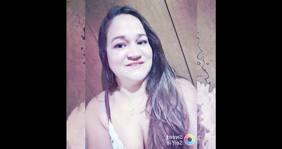 Ilma Matos, 28 anos, de Minas Novas (MG)