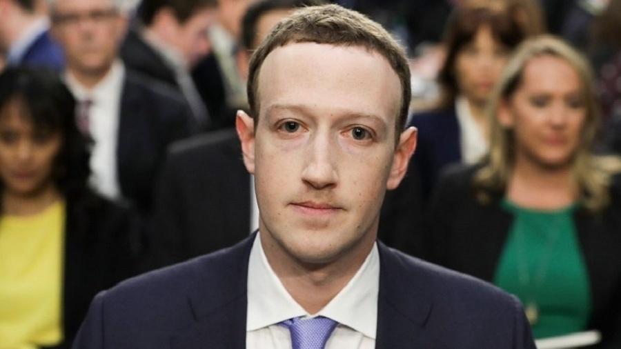 O Facebook se envolveu em uma série de polêmicas no ano passado - Reprodução/Hollywood Reporter