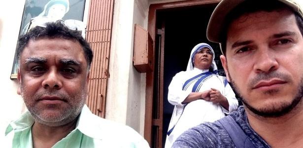 Reprodução/Blog Missionaries of Charity