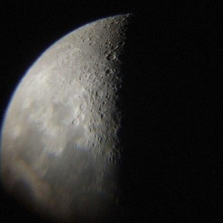 Nenhuma missão espacial jamais explorou o lado escuro da Lua - Reprodução/Conscious Life News