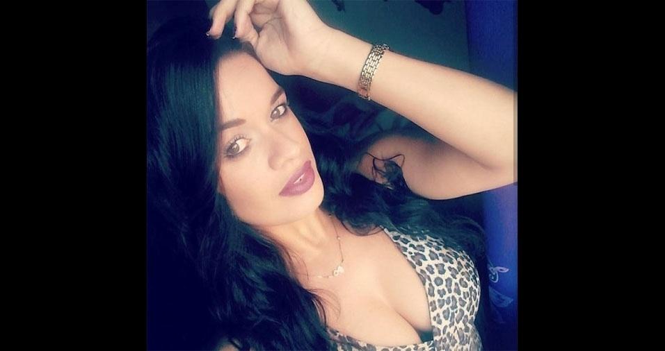 Cássia Denise, 28 anos, de São Paulo (SP)