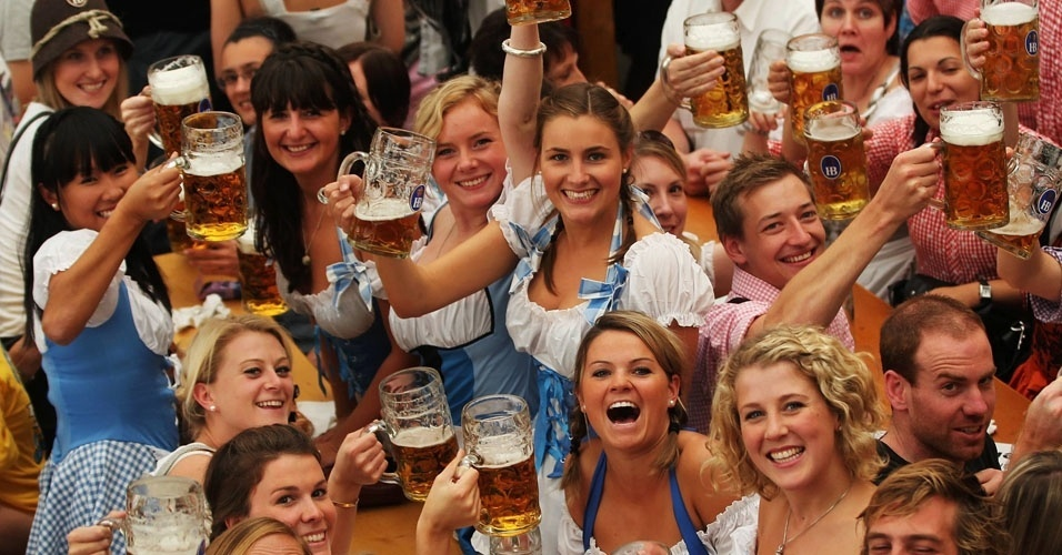 9. Cerveja: Blumenau (SC)