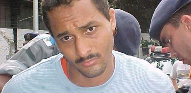 """O traficante """"Marcinho VP"""" está detido no presídio federal de Mossoró (RN) - Divulgação"""