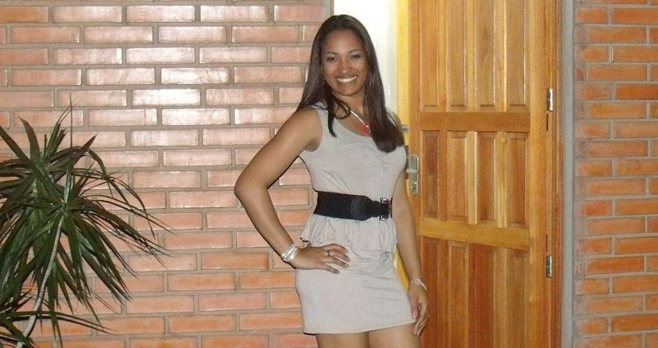 Anne Paula, 30 anos, de Porto Alegre (RS)