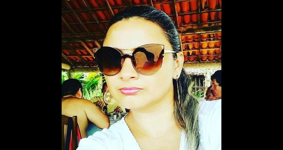 Ângela Araújo, 40 anos, de Fortaleza (CE)