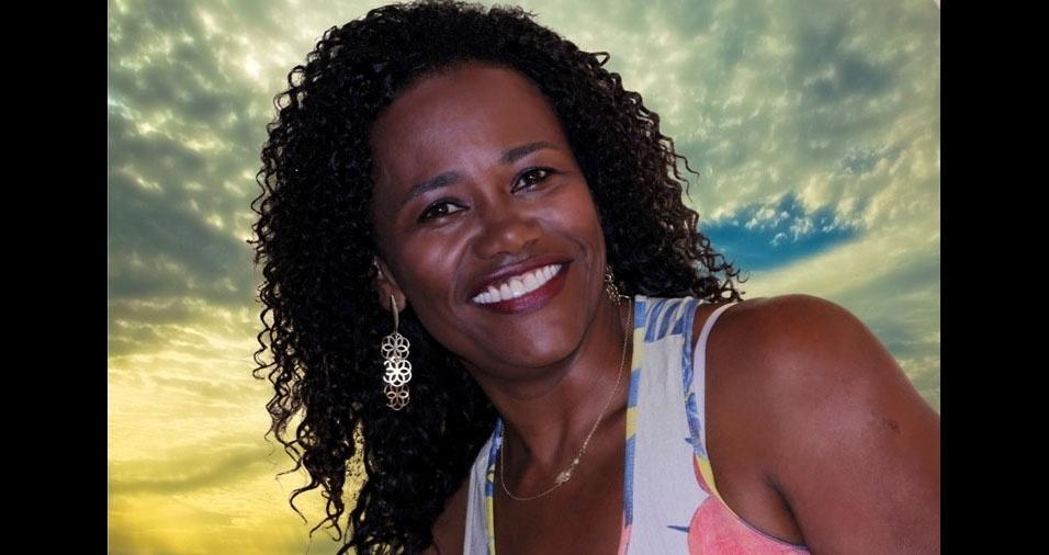 Fabiana Claudino, 47 anos, de Pinheiral (RJ)