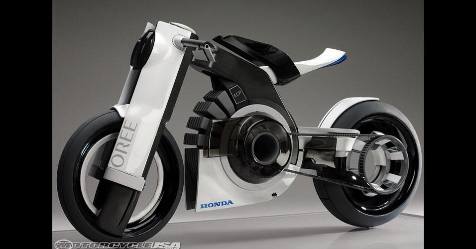 20. Honda Oree