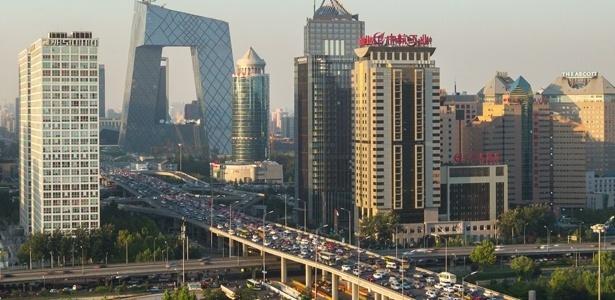 Pequim, capital da China - Reprodução/travelercorner