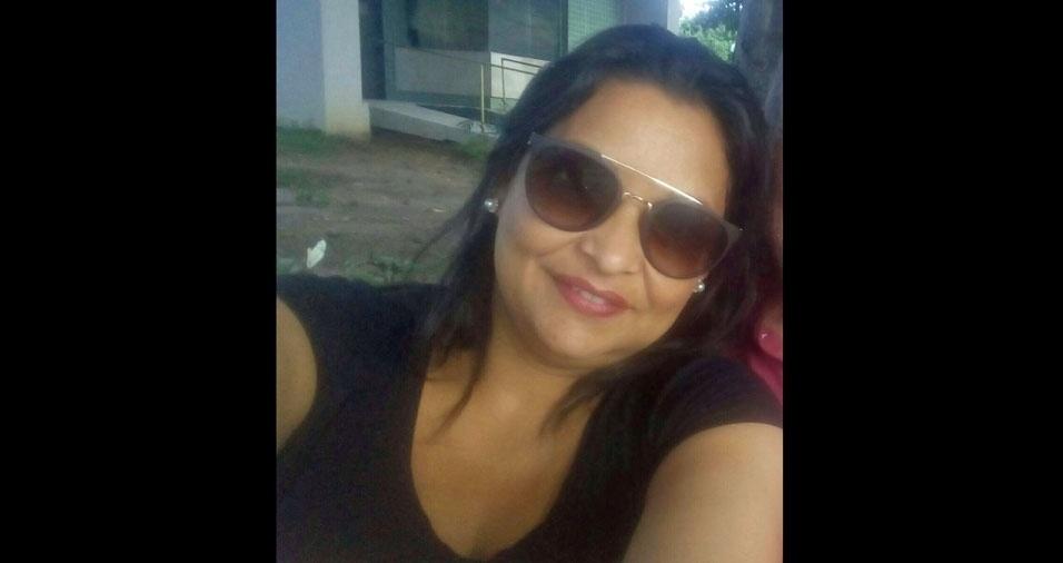 Elizabete Chagas, 47 anos, de Garanhuns (PE)