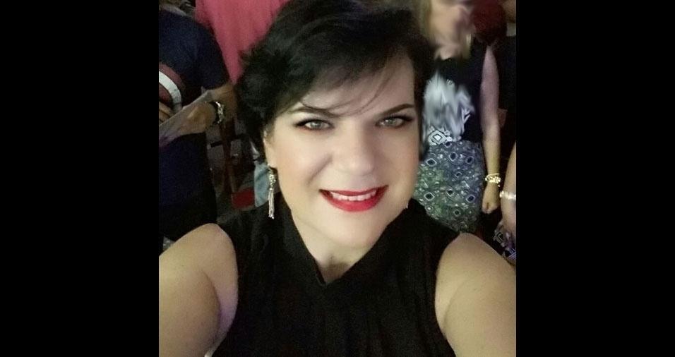 Marcia Benhossi, 46 anos
