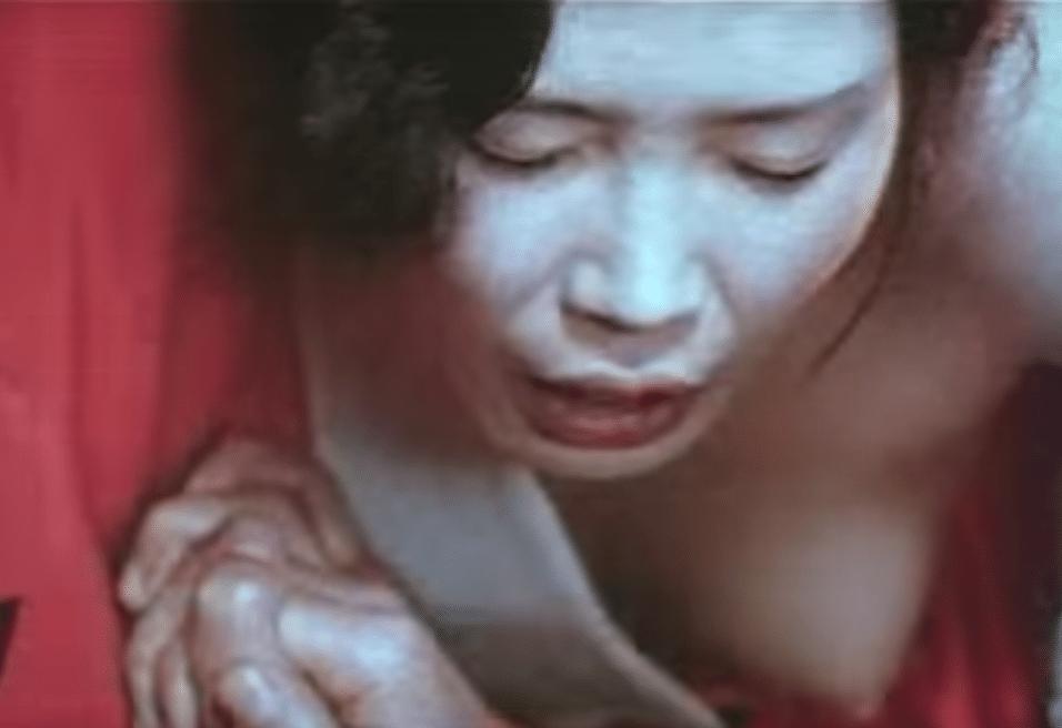"""""""IMPÉRIO DOS SENTIDOS"""" - Cenas de sexo explícito marcam o filme, que foi lançado em 1976"""