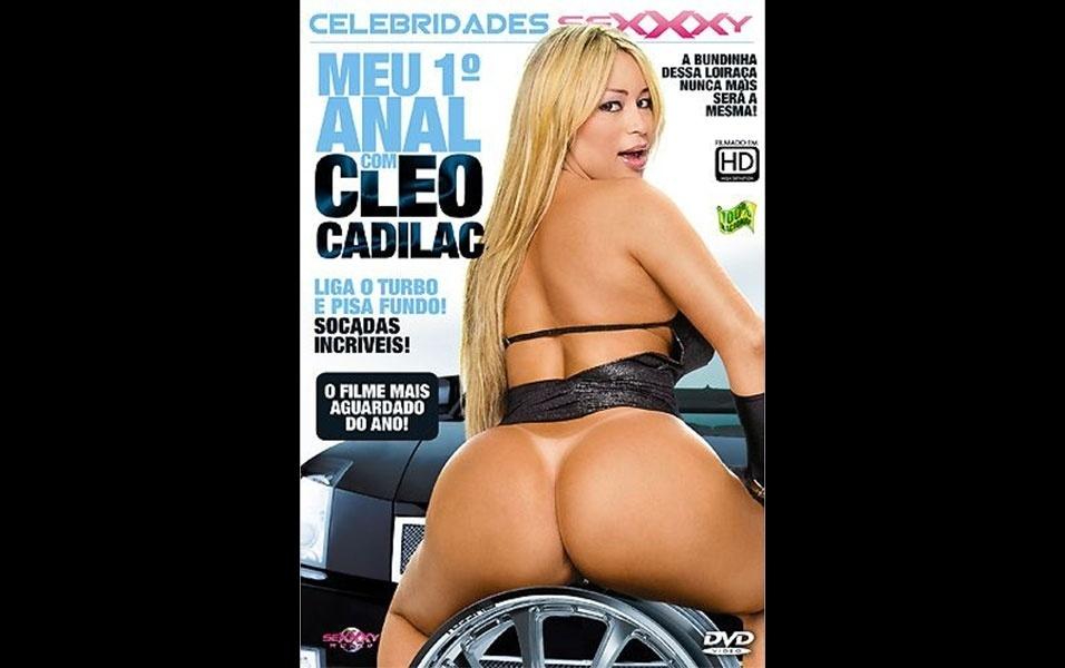 Cleo Cadillac