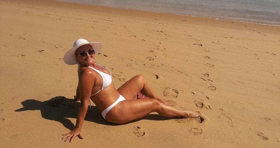 Silvana Vianna, 49 anos, de Pirajuí (SP)