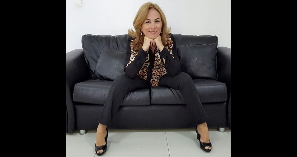 Maura Regina, 49 anos, de Natal (RN)