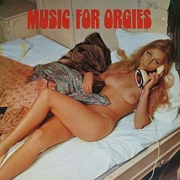 """39. """"Música para Orgias"""""""
