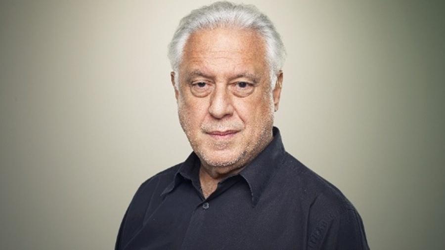 """Antônio Fagundes estará no elenco de """"Se eu fechar os olhos agora"""" - Jairo Goldflus/Divulgação"""