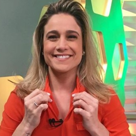 Fernanda Gentil - Reprodução/Instagram @gentilfernanda