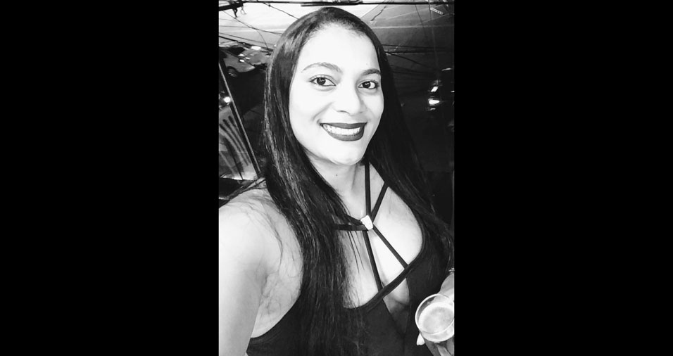 Pâmela Watanabe, 28 anos, de São Paulo (SP)